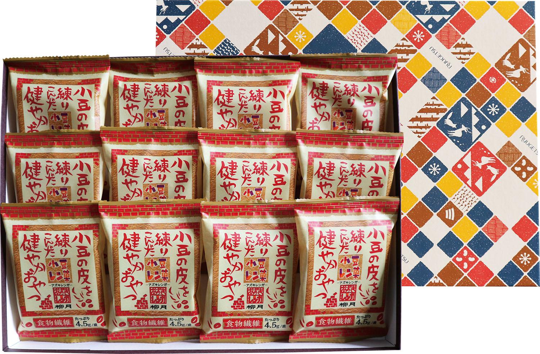 小豆レン菓 12袋入